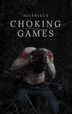 Choking Games by AlisHills