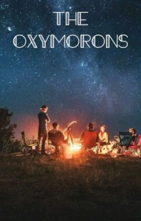 The oxymorons  by blondegirl77