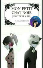 • MON PETIT CHAT NOIR • - [CHAT NOIR Y TÚ] by Miraculer-noir