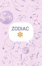 ZODIAC 🔯 (SK) by xoxo_petuska