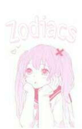Zodiac Signs by violet-gambler