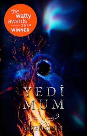 Yedi Mum Serisi (Ara Verildi) by acimatriyarka