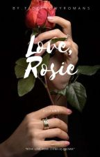 Love, Rosie by fioletowyromans