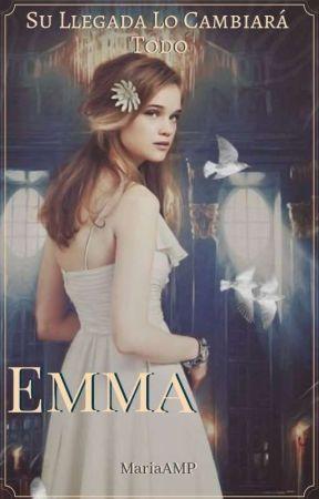 Emma by MariaAMP