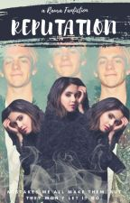 Reputation || Raura✔ by hastagraura
