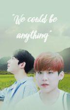 we could be anything  (traducción) Jinseob by mandarinorange_01