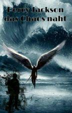 Percy Jackson das Chaos naht by PrinzderSee