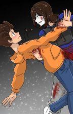 I am in Love with a Criminal - Kürbistumor  by Vampauli