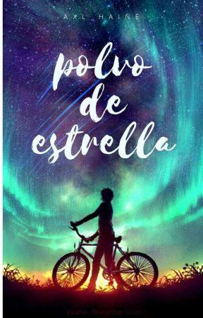 Polvo de Estrella; BL by axl_haine