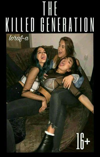 Убитое поколение.