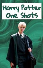 HP Boys One Shots by FantasyWriterGirl