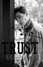 Trust by aylapaa