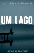 Um Lago by LucasNSantana