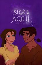 Sigo aquí  |Jim Hawkins| by XxPrincessLaiaxX