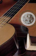 Klasik Gitar Alıştırmaları by MesutSarpkaya2
