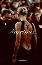 Narcissus by amyowlett