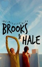 brooks & hale by infinitely_finite