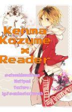 Oya oya?//[Kenma Kozume x Reader] by AtsushisWaifu