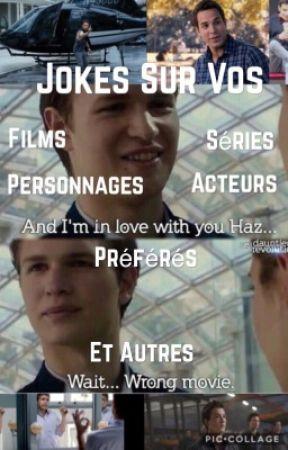 Jokes sur vos Acteurs et Séries Préférés et Citation Teen Wolf by dedicatedylanobrien