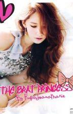 The Brat Princess by FiakayukiPatotie