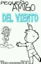 Pequeño amigo del viento by -JJ200