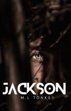 Oh Jackson by MLTonks