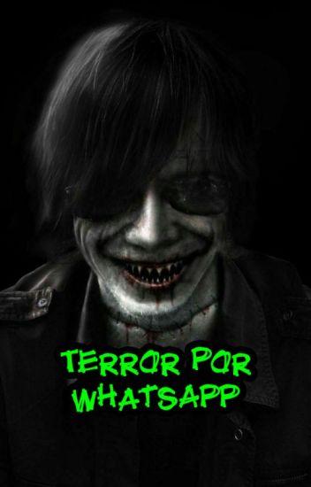 "Terror por WhatsApp ""Charla de hermanos"""