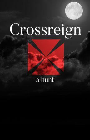 Crossreign by zecchou