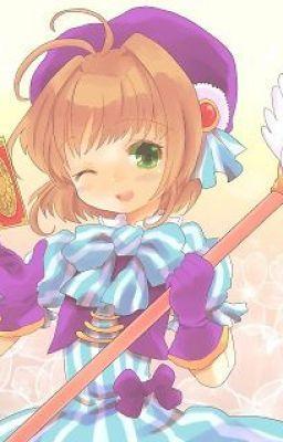 Hạnh phúc của Sakura~Riko~