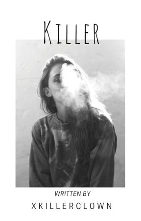 Killer by CoolMilka