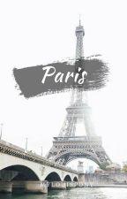 paris • tomlinson by mylouispony