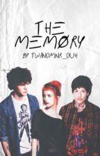 The Memory (The Wanted Fan Fic.) by twandmnr_duh