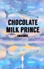 Chocolate Milk Prince by emoEmuu