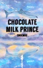 Chocolate Milk Prince by emoEmuu