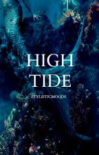 High Tide by StylisticMoods