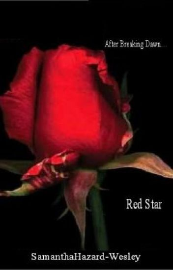 Red Star (After Breaking Dawn...)