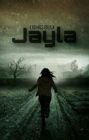 Jayla by jupiter_liko