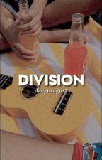 DIVISION → CO-ED A.F by daegusagust