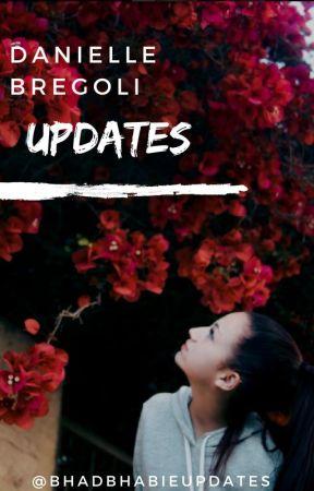 Danielle Bregoli Updates by bhadbhabieupdates