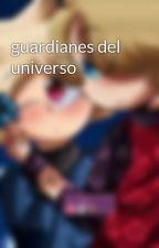 guardianes del universo by princessbra