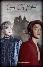 Crown Of Blood | osh x kji by aestheticsekai