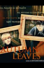 Autumn Leaves 【YoonMin】 by mayican