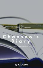 CHANSOO's Diary  (2017) by HorNYforCOMMENTS