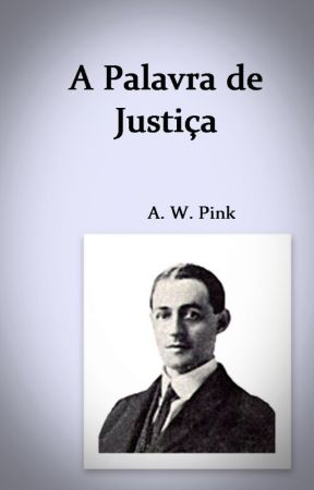 A Palavra de Justiça by SilvioDutra0