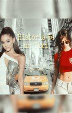 Historia de un Taxi (Camriana)   OneShot  by CamilaTopsBaby