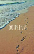 Footprints by Little_Bit_20