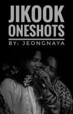 JIKOOK|ONESHOTS by jeongnaya