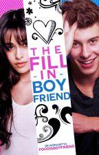The Fill-In Boyfriend by FoodIsBoyfriend