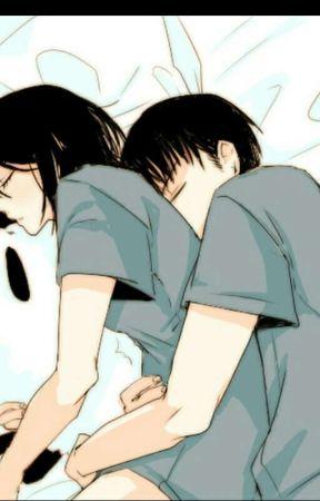 《Después de años》《Levi x Mikasa》. by Fience10002017