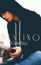 🍃 Destino. by CinthiaMalec